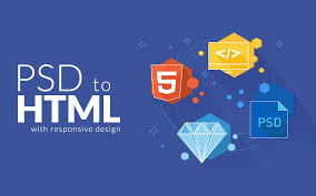 Convert PSD To Responsive HTML5 Css3 Using Bootstrap 3 for your site