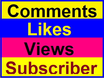 Real Video Comments, Likes, Views, Promotion Instant Start