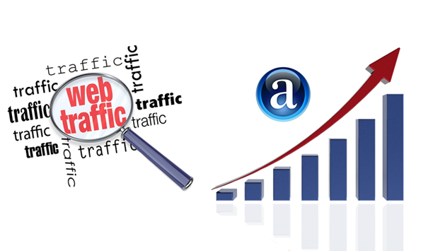 Sell script to increase alexa rank with traffics bot