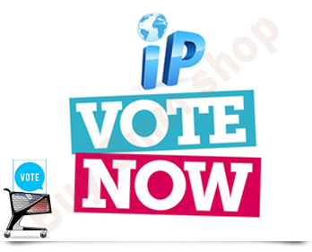 Get for you 100 Different IP votes for your Online Voting Contest