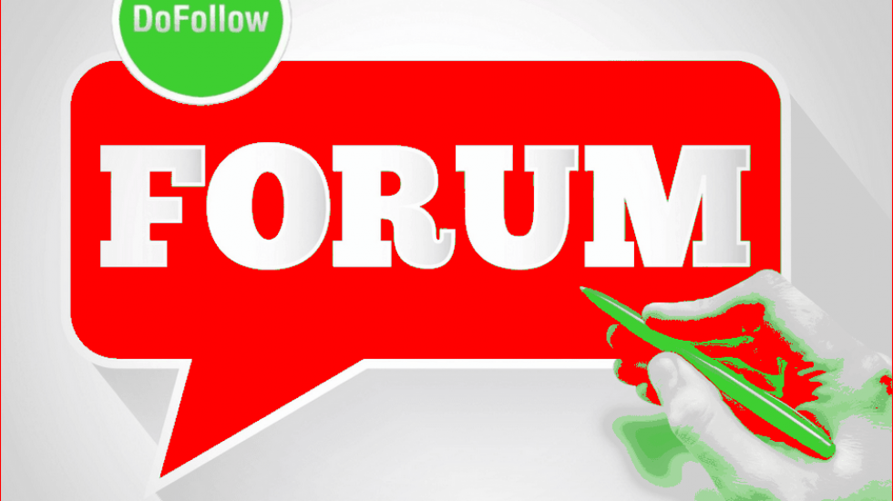 Create unique 20 Forum post back-link to promote your Website