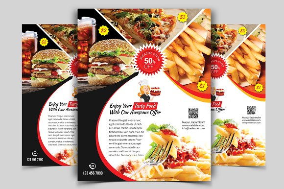 Any Kind Of Trifold,  Brochure,  Banners, ad, covers