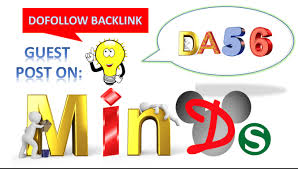 Create Content And Publish Guest Post On Minds Dofollow Link