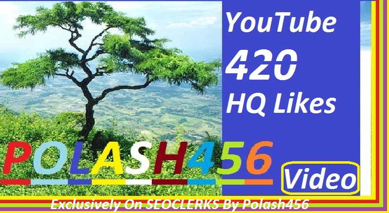 Give You 303 YouTube Video Likes Just 1/2 Hours In Started, So Fast