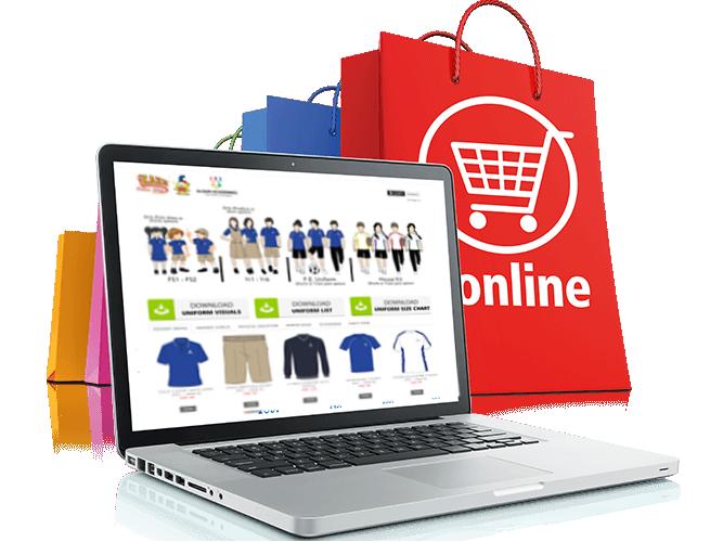 VIRAL Online Store Promotion