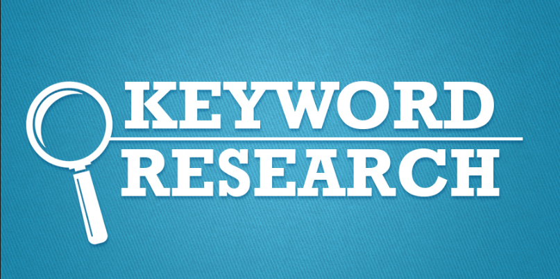 do keyword research