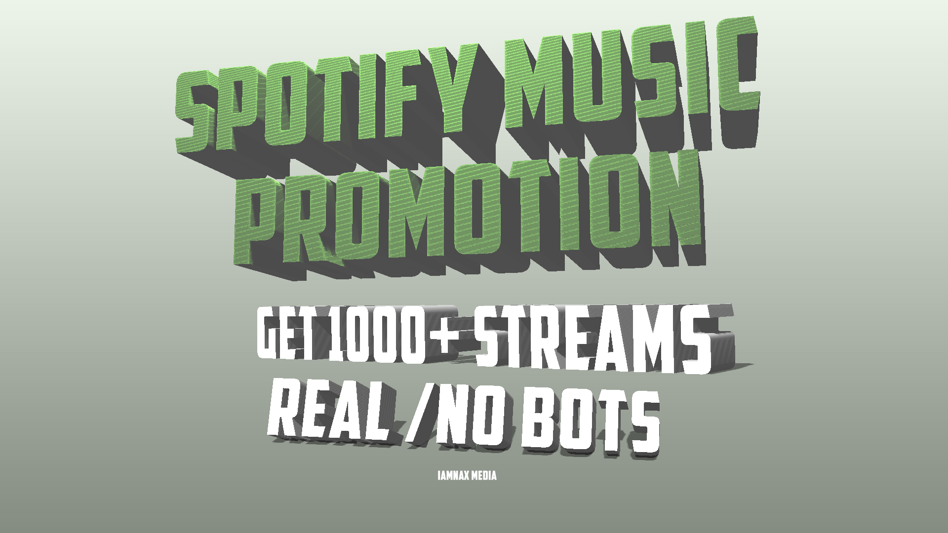 1000+ REAL Spotify plays within 2 - 5days FAST ADD + ROYALTIES