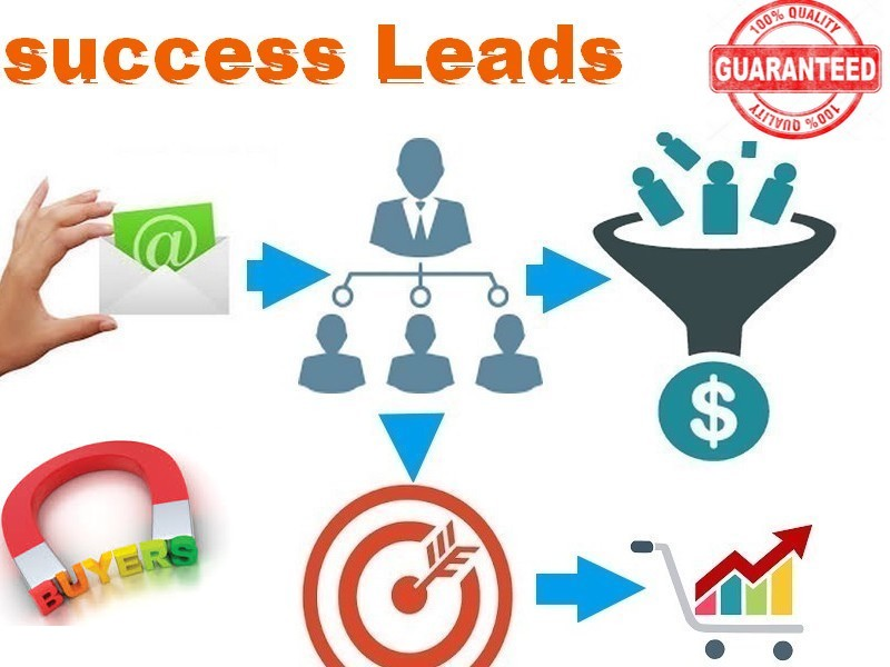Give Success 50 K Leads Grow Your Email Business Guaranteed