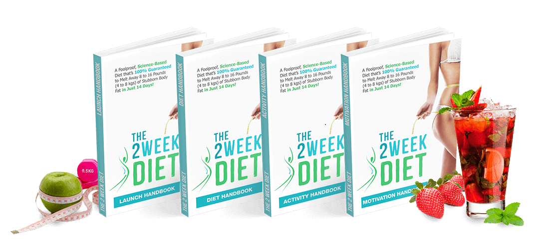 The 2 Week Diet - Just Launched By Proven Shepherds Of Making Sales view mobile