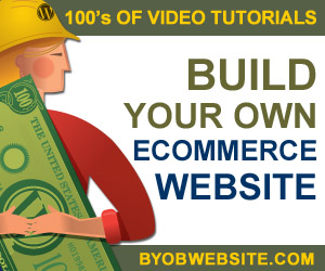 Build E-commerce Website By WordPress Or Woo-commerce