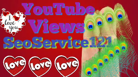 Inistant Add 50000 or 50k  real video high qualities views+199 real likes 1-4 days  delivery