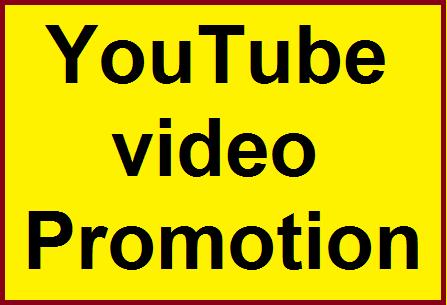 YouTube Video Marketing social Media Promotion Split Available Instant Start