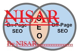 SEO of Web Pages OFF ON