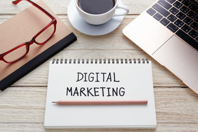 Digital Marketing / Social Media Marketing / Social Ad Campaigns