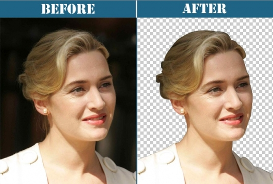 Professionally Remove Background of Your 10 Images