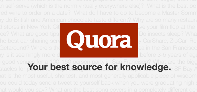 30+ HQ Quora UP Vote