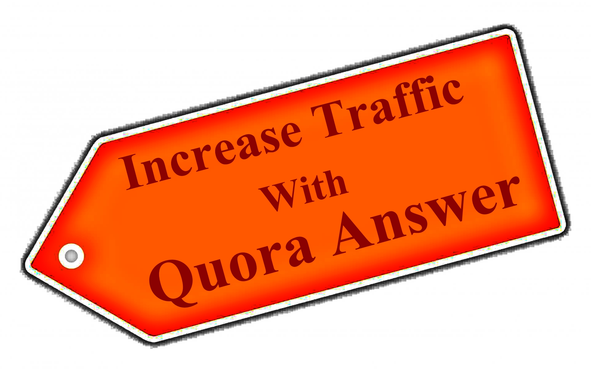 High quality 15 quora answewr For your website Ranking multiple accounts