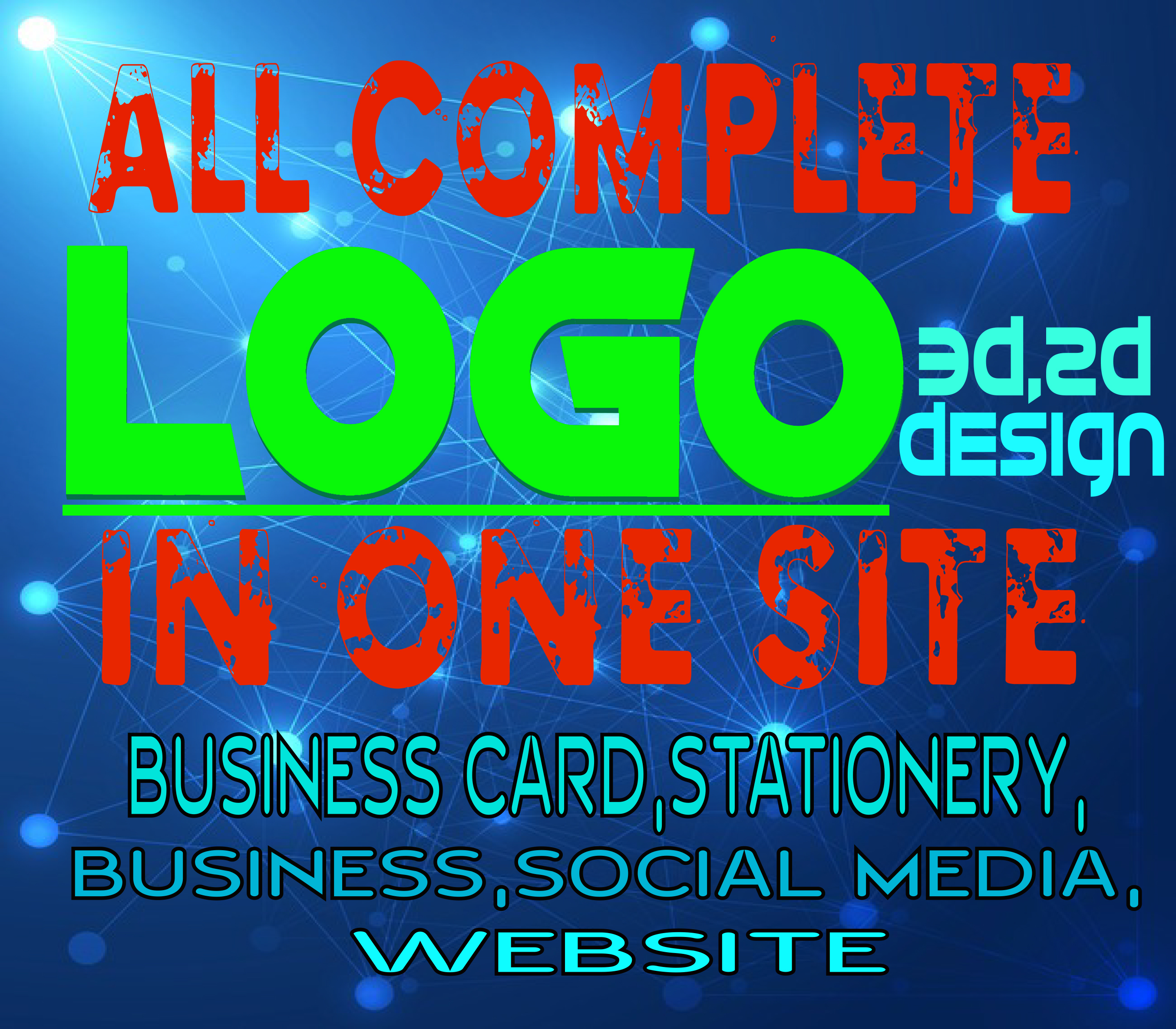 Do A Wonder Logo Design Branding For Business