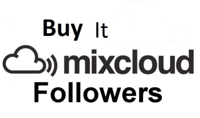 Mixcloud 700+ Followers Or 700+ Favorites Or 700+ Repost