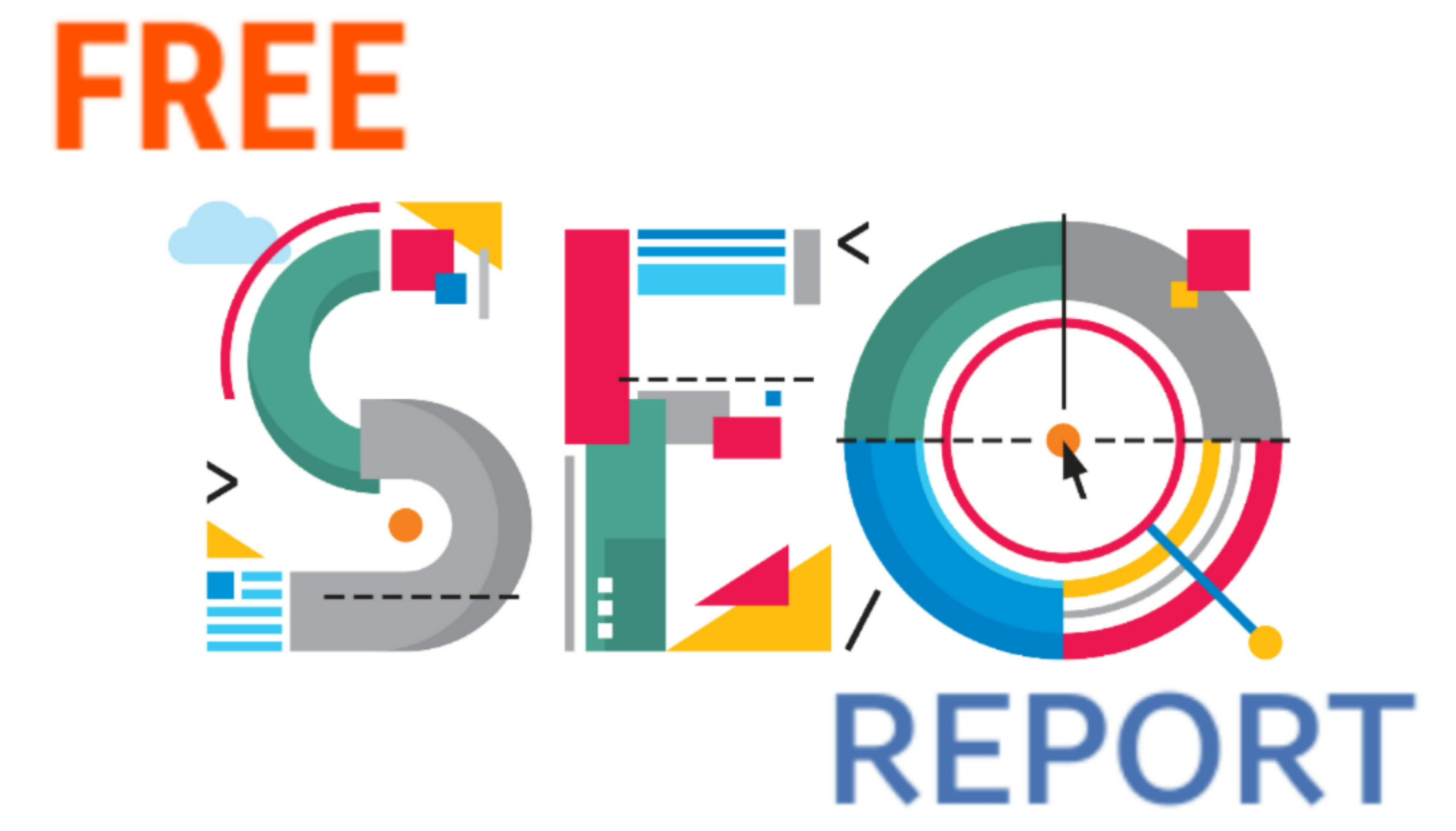 Provide SEO Report And Competitor Analysis