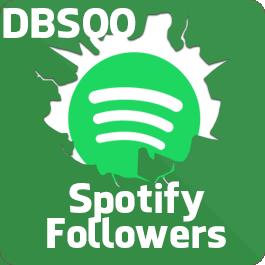 1000 Spotify Playlist followers! Cheapest Spotify Followers service here! HQ