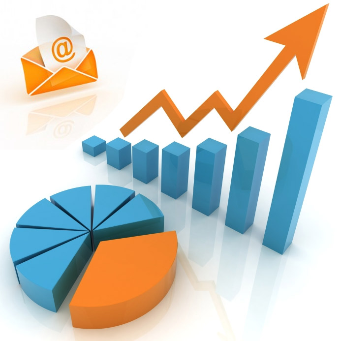 Effectively manage your email marketing campaign for 1 month