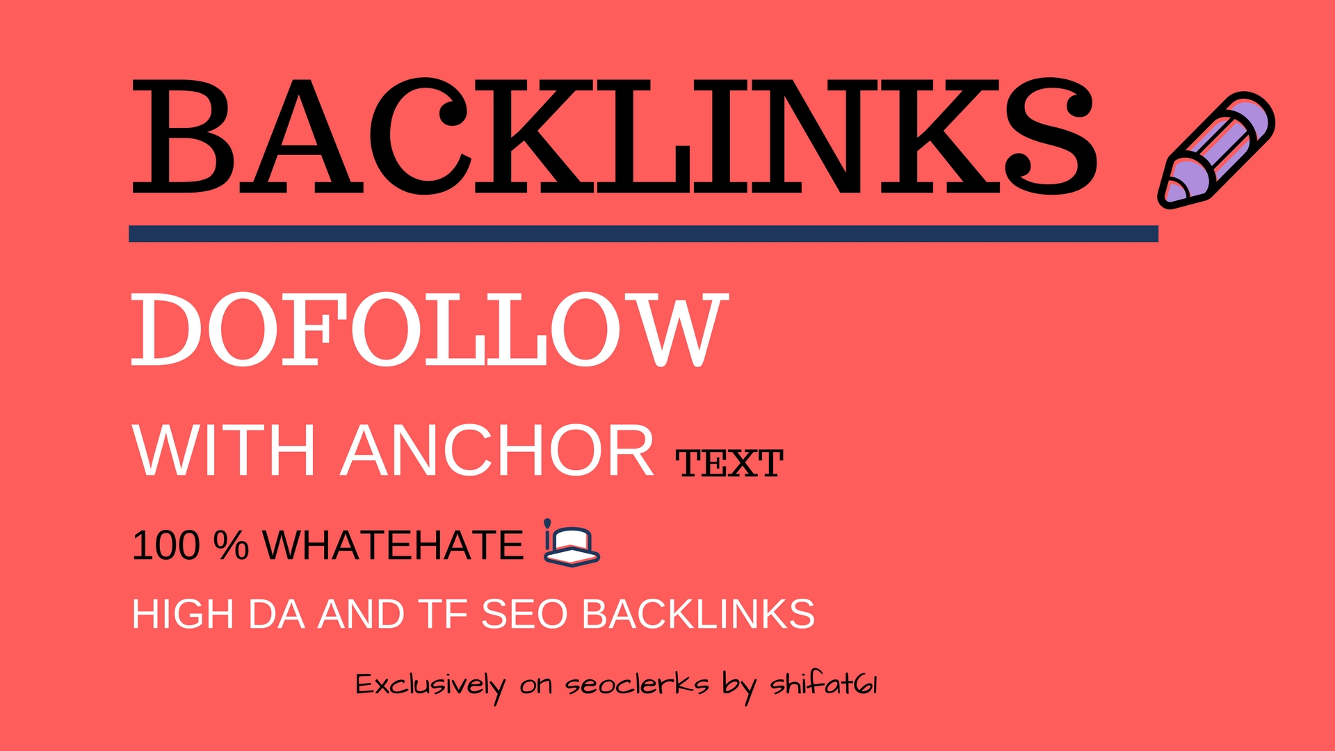30 SEO Backlinks, Dofollow With Anchor Text