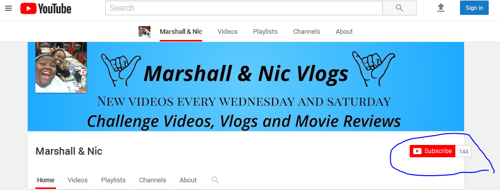 Provide you Manually High quality 120+ YouTube SubSscribers only