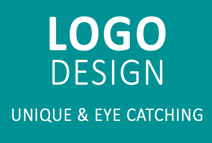 design a professional,  unique and eye catching logo