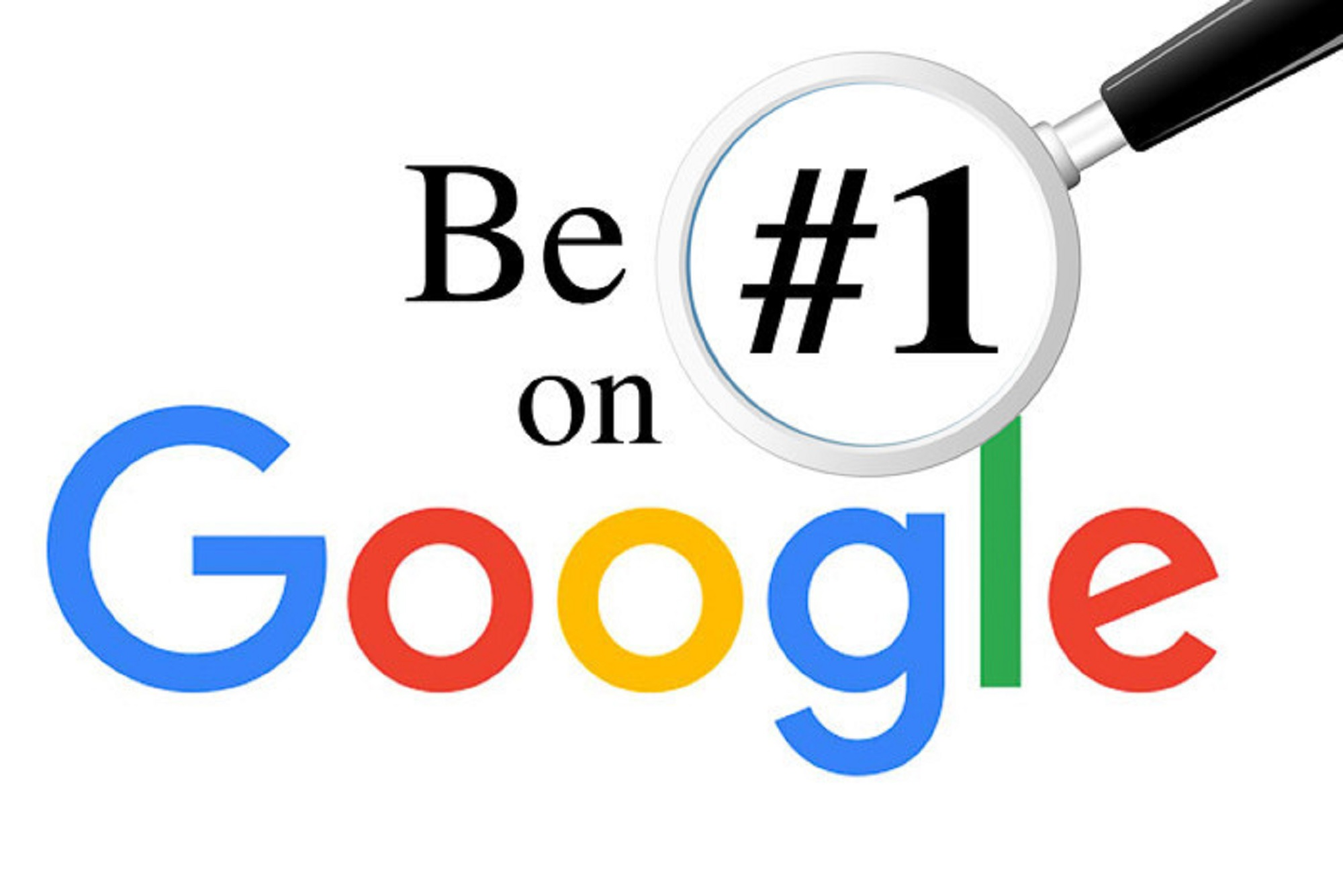 GOOGLE FIRST PAGE, Rank your website on google page's with White Hat updated version