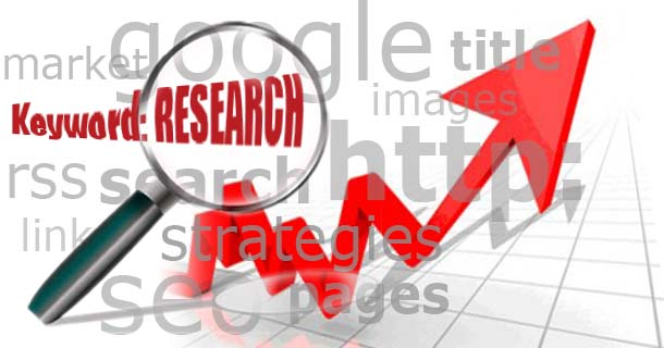 Do SEO Keyword Research For Your Website