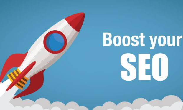 Boost Your Website Ranking to TOP 1 Google With Rocket SEO Campaign