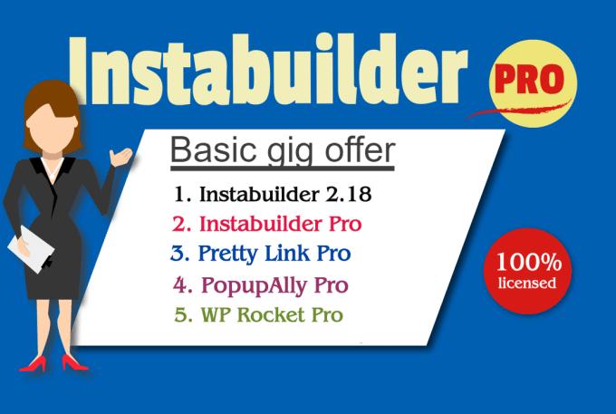 Install Five Premium plugins
