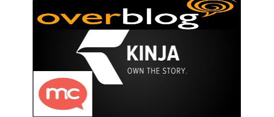 Publish Guest Post On Kinja, Merchantcircle, Over Blog