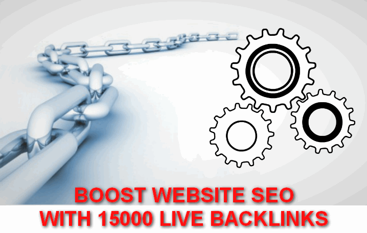 create 32000 live backlinks with screenshots for your website or blog