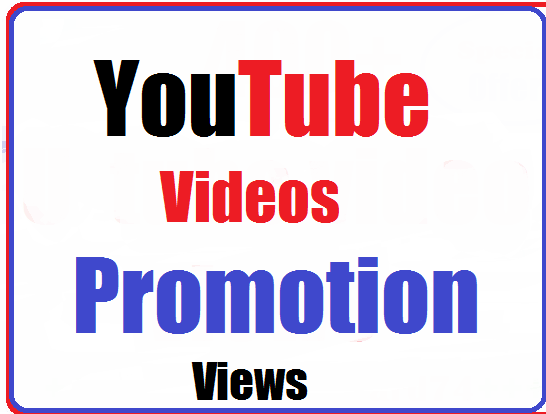 Youtube video promotion mini pack start instant