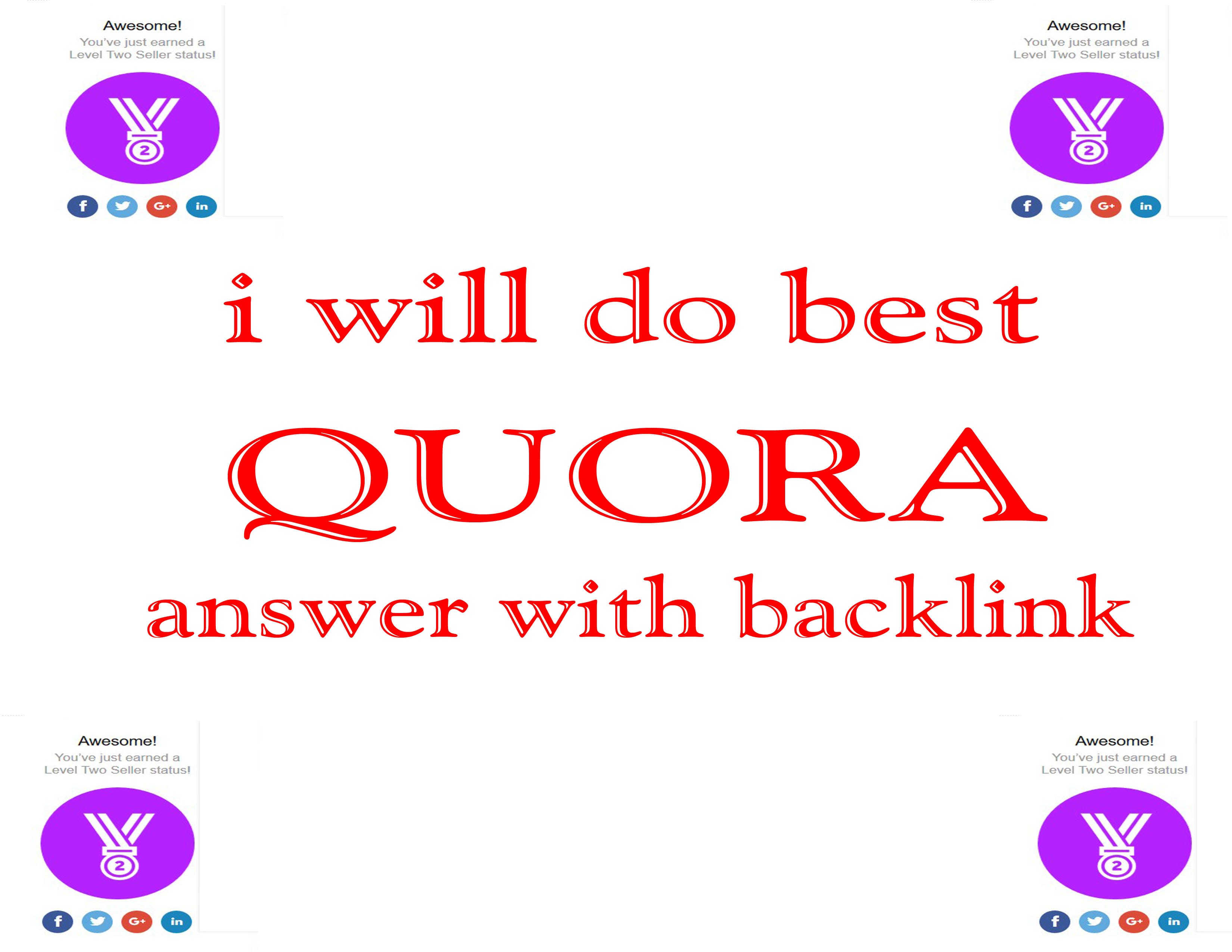 povide High Authority Guest Post On QUORA