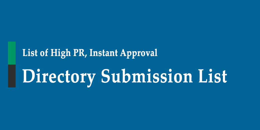 Submit Your Site On Top 70 High Pr USA Web Directory