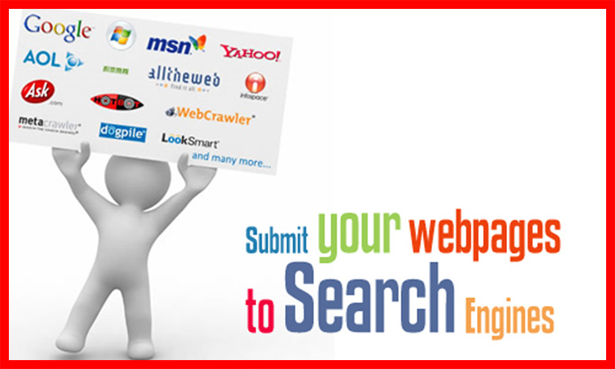 submit your website on top 110 search engines manually