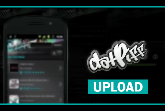 Datpiff Mixtape Upload (fast upload)