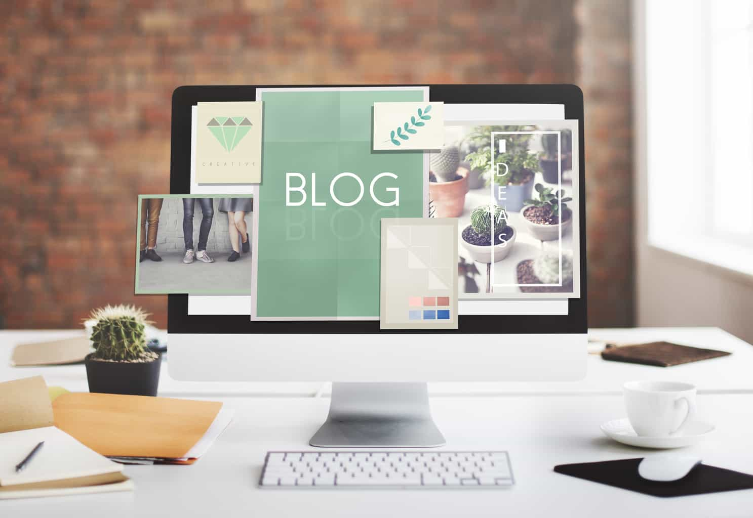 Design Your Blog 5 Topic With Html, CSS