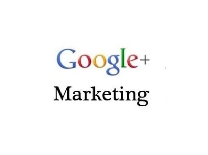 Get Google+ Marketing Promotion Services