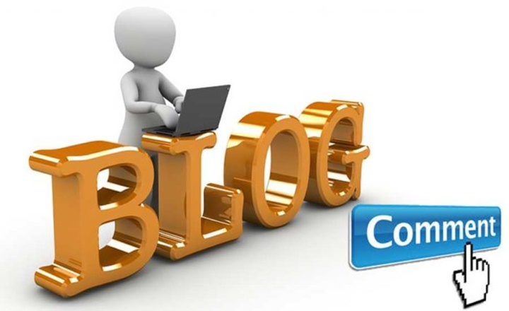 Create 45 high PR Blog comment and backlinks