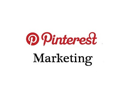 Get Pinterest Marketing Promotion Services