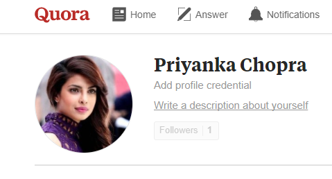 Give you 25 Quora followers+20 upvotes within few hou...