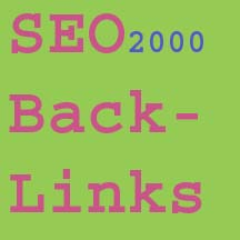 will submit your website or blog to 2,000 backlinks,and directories for SEO + 2000ping+add Your site