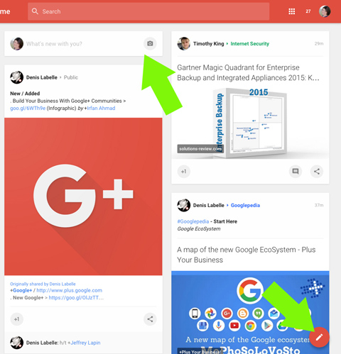 Manually Give you 150+ Google plus Share from different IP very fast only $