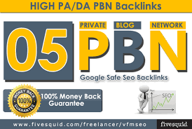 5 High Quality PA/DA TF/CF Pbn Post To Skyrocket Your SERP