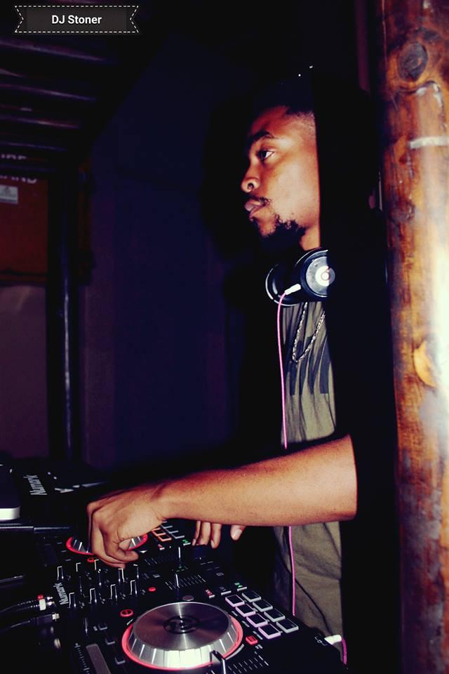 DJ Drop and DJ Jingle
