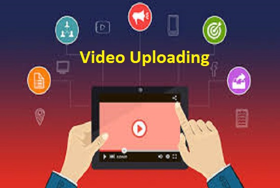 Professionally Upload or Share Your Video in most popular sites
